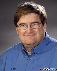 Steve  Lillico