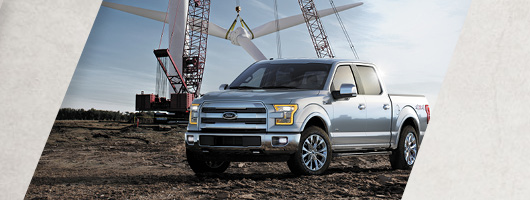 2015 Ford F-150 Platinum in Kitchener, ON