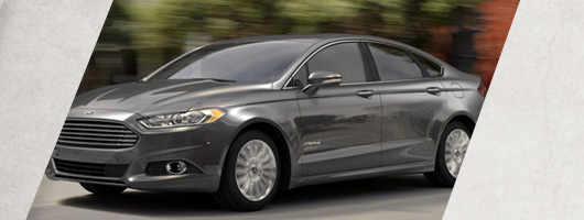 2016 Ford Fusion in Kitchener, ON