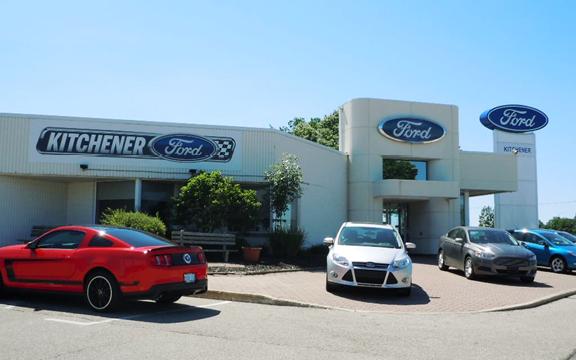 Car Loans Ontario | Kitchener Ford