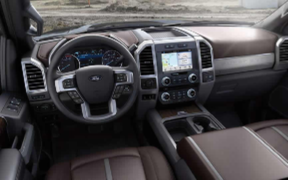 2017 Ford SuperDuty