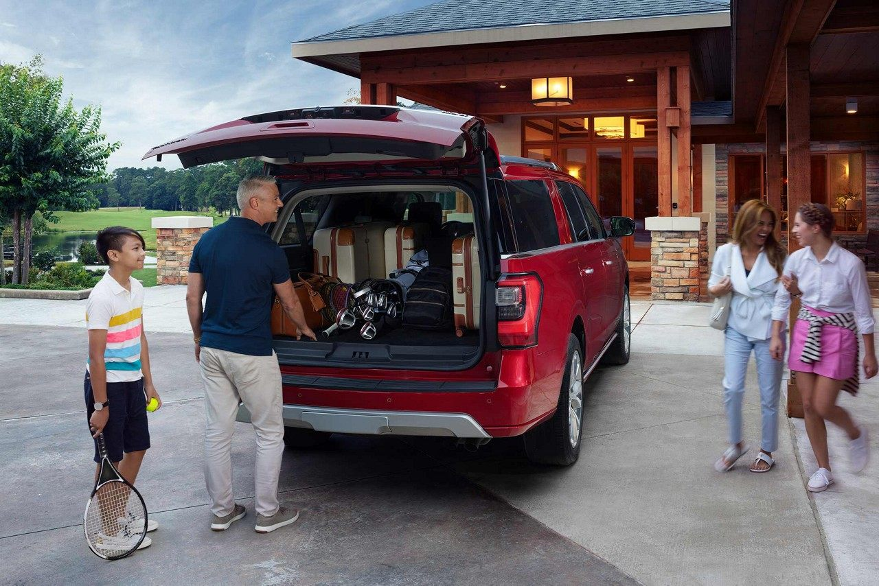8 things you need to know about the 2018 Expedition