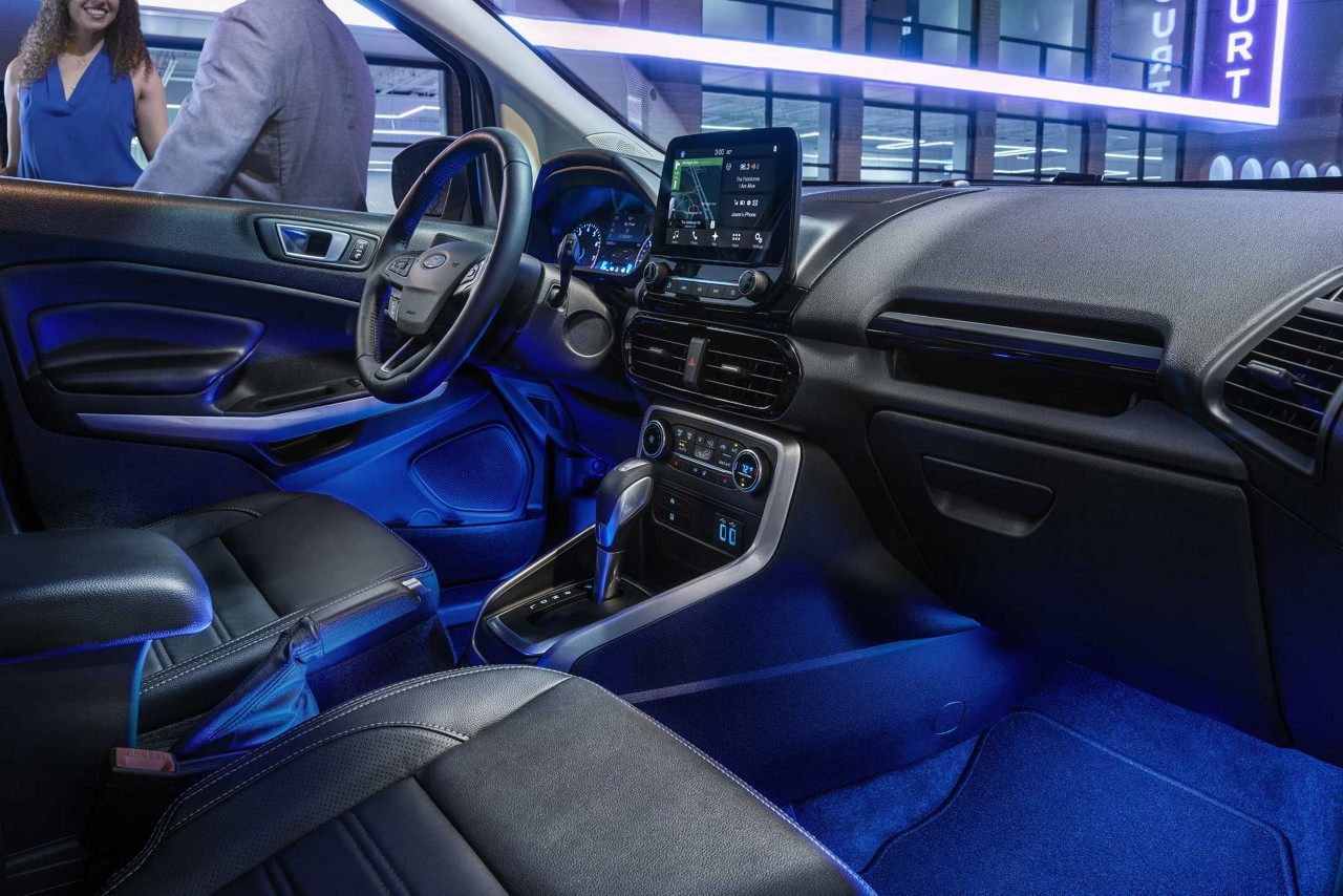 10 Things You Need To Know About The All New Ford Ecosport