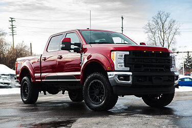 Kitchener Ford Performance Builds
