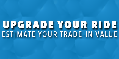 Trade In Appraisal