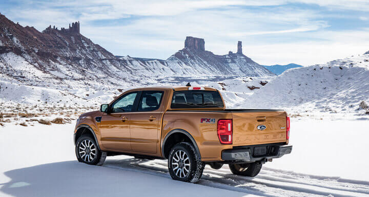 Search Used Ford Ranger